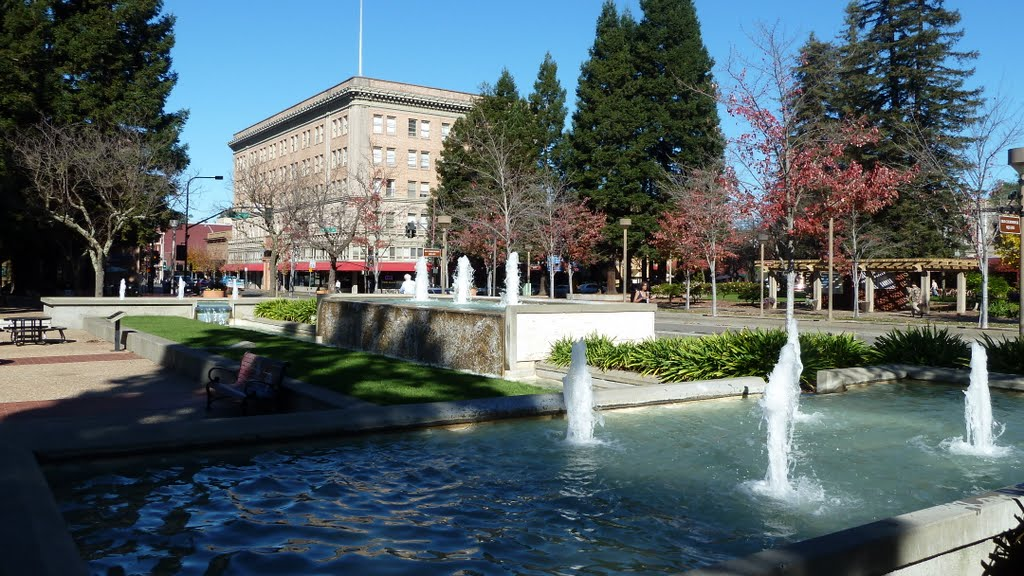 Courthouse SQ3