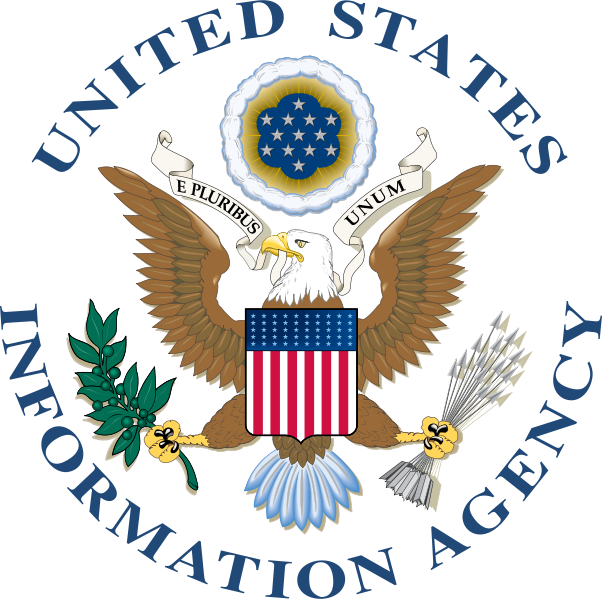 USIA-Logo