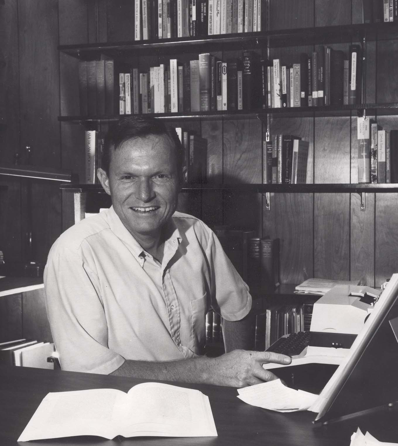 RLK in Study 1968